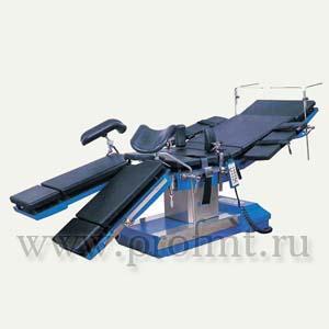 Стол операционный, электрогидравлический СТ-2