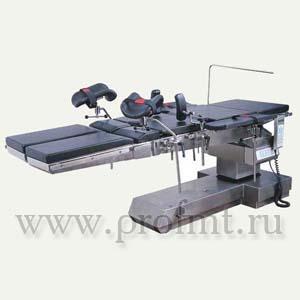 Стол операционный, электрогидравлический СТ-3