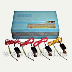 Аппарат для ультразвуковой терапии  Стриж-1МТ