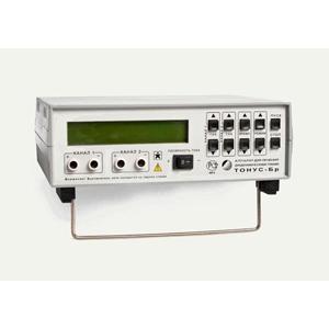Аппарат для лечебного воздействия диадинамическими токами  Тонус – Бр