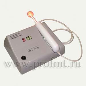 Аппарат для дарсонвализации и ультратональной терапии Ультрадар-Мед ТеКо