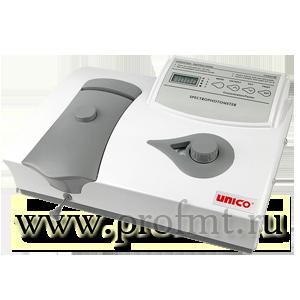 Спектрофотометр Unico 1201 (Юнико-1201)