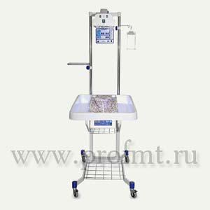 Устройство обогрева новорожденных с функцией фототерапии УОН-03Ф Аксион