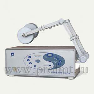 Аппарат УВЧ-терапии УВЧ-50-02 СТРЕЛА