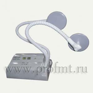 Аппарат УВЧ-терапии УВЧ-60 Мед ТеКо (автоматическая настройка)
