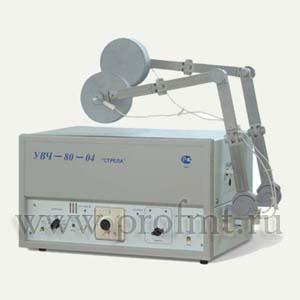 Аппарат УВЧ-терапии УВЧ-80-04 СТРЕЛА (двухрежимный)