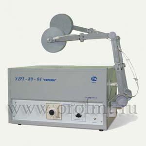 Аппарат УВЧ-терапии УВЧ-80-04 СТРЕЛА (однорежимный)