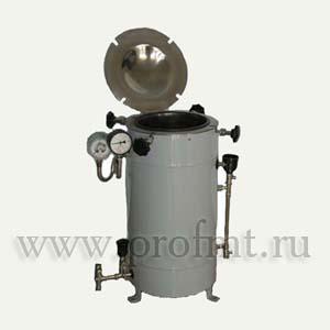 Стерилизатор паровой ВК-30
